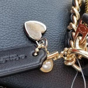 Coach Bags - Coach chain wristlet